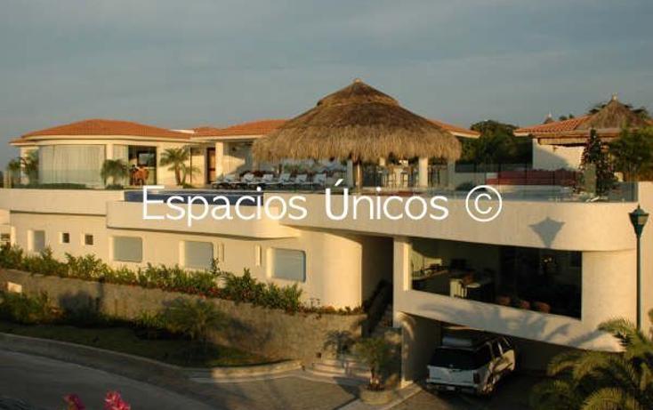 Foto de casa en renta en  , la cima, acapulco de juárez, guerrero, 1407585 No. 03