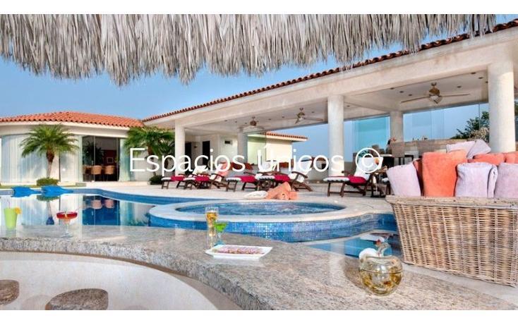 Foto de casa en renta en  , la cima, acapulco de juárez, guerrero, 1407585 No. 23
