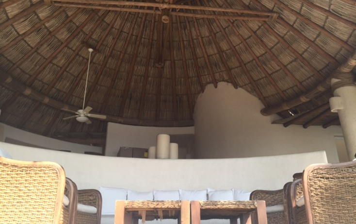 Foto de casa en renta en  , la cima, acapulco de juárez, guerrero, 1419817 No. 04