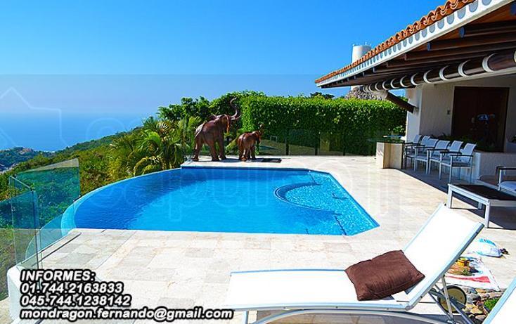 Foto de casa en venta en  , la cima, acapulco de juárez, guerrero, 1481913 No. 03