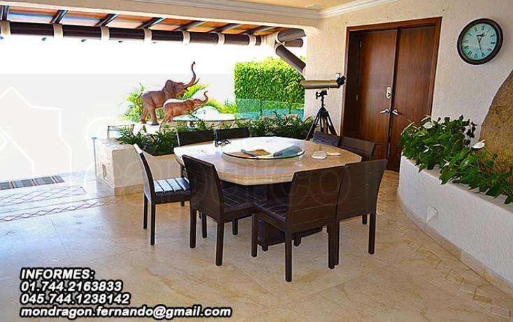 Foto de casa en venta en  , la cima, acapulco de juárez, guerrero, 1481913 No. 07