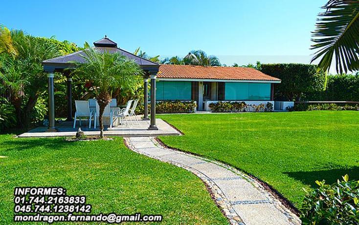 Foto de casa en venta en  , la cima, acapulco de juárez, guerrero, 1481913 No. 16