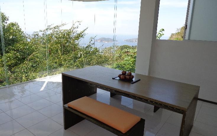 Foto de departamento en venta en  , la cima, acapulco de juárez, guerrero, 1498633 No. 03