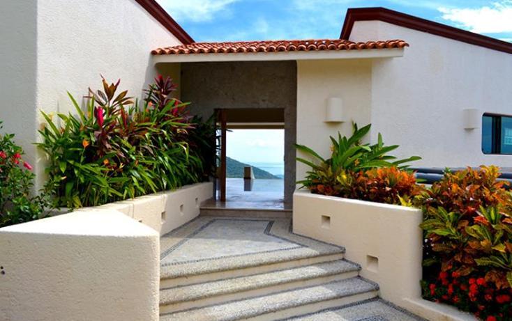 Foto de casa en venta en  , la cima, acapulco de juárez, guerrero, 1640538 No. 02
