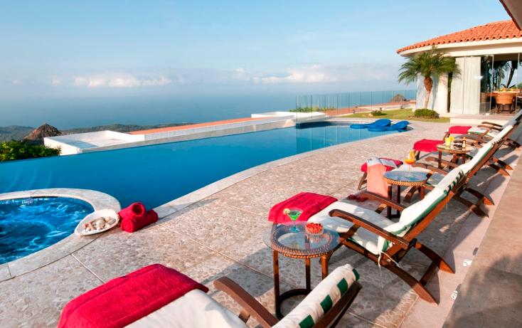 Foto de casa en venta en  , la cima, acapulco de juárez, guerrero, 2015586 No. 01