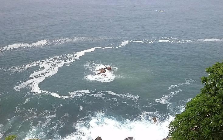 Foto de terreno habitacional en venta en  , la cima, acapulco de juárez, guerrero, 3424717 No. 11