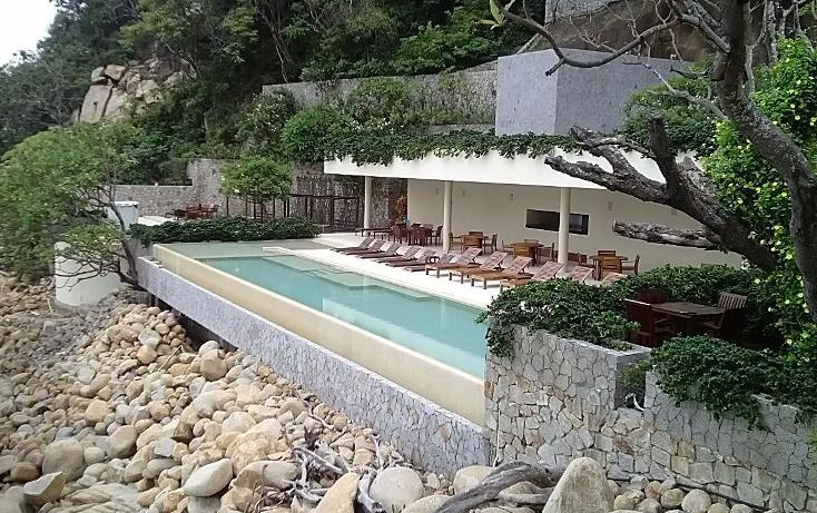 Foto de terreno habitacional en venta en  , la cima, acapulco de juárez, guerrero, 3424717 No. 13