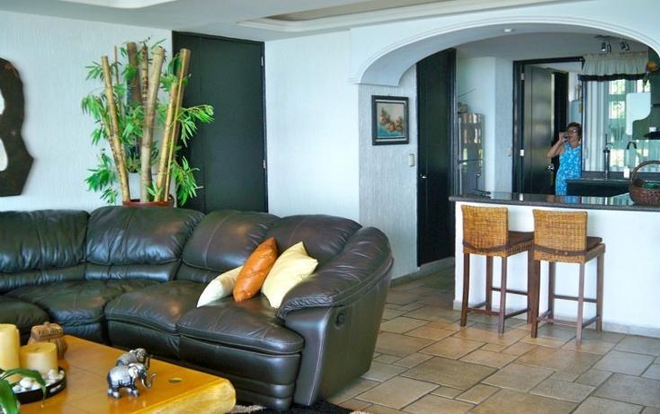 Foto de departamento en venta en  , la cima, acapulco de juárez, guerrero, 447934 No. 07