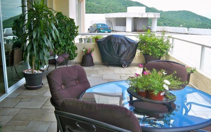 Foto de departamento en renta en  , la cima, acapulco de ju?rez, guerrero, 447935 No. 13