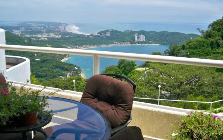Foto de departamento en renta en  , la cima, acapulco de ju?rez, guerrero, 447935 No. 14