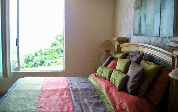 Foto de departamento en renta en  , la cima, acapulco de ju?rez, guerrero, 447935 No. 40