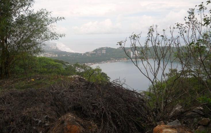 Foto de terreno habitacional en venta en  , la cima, acapulco de juárez, guerrero, 619007 No. 02