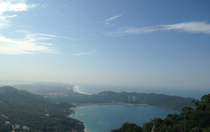 Foto de terreno habitacional en venta en  , la cima, acapulco de juárez, guerrero, 619007 No. 03