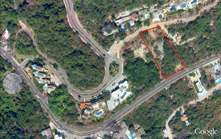 Foto de terreno habitacional en venta en  , la cima, acapulco de juárez, guerrero, 619007 No. 04