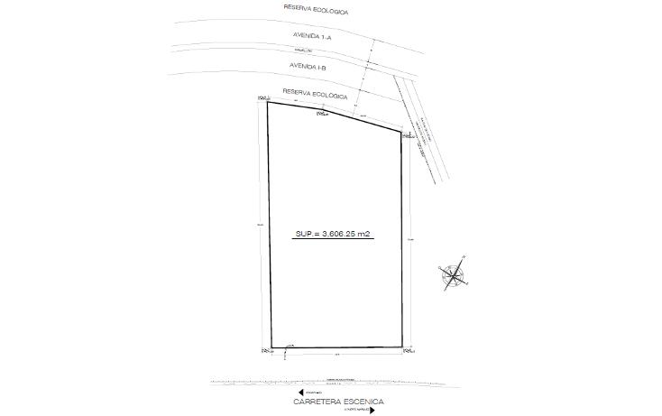 Foto de terreno habitacional en venta en  , la cima, acapulco de juárez, guerrero, 619007 No. 05