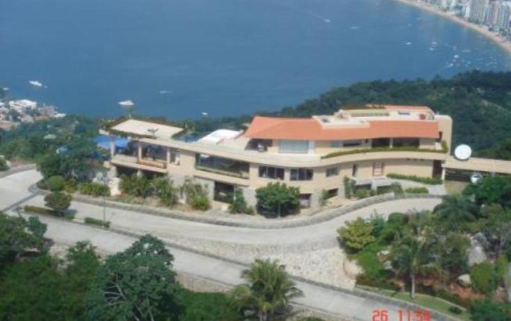 Foto de casa en venta en calle la cima , la cima, acapulco de juárez, guerrero, 628334 No. 01