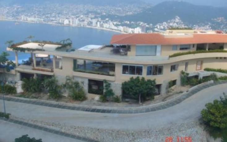 Foto de casa en venta en calle la cima , la cima, acapulco de juárez, guerrero, 628334 No. 02