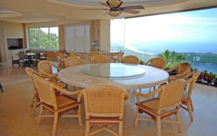 Foto de casa en venta en calle la cima , la cima, acapulco de juárez, guerrero, 628334 No. 05
