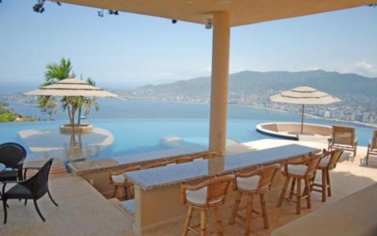 Foto de casa en venta en calle la cima , la cima, acapulco de juárez, guerrero, 628334 No. 07