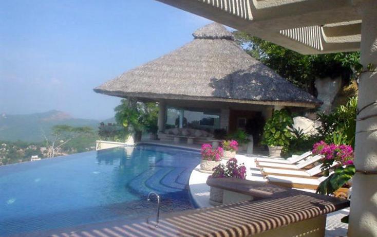 Foto de casa en venta en la cima , la cima, acapulco de juárez, guerrero, 628674 No. 01
