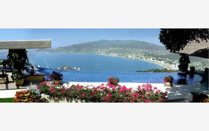 Foto de casa en venta en la cima , la cima, acapulco de juárez, guerrero, 628674 No. 03