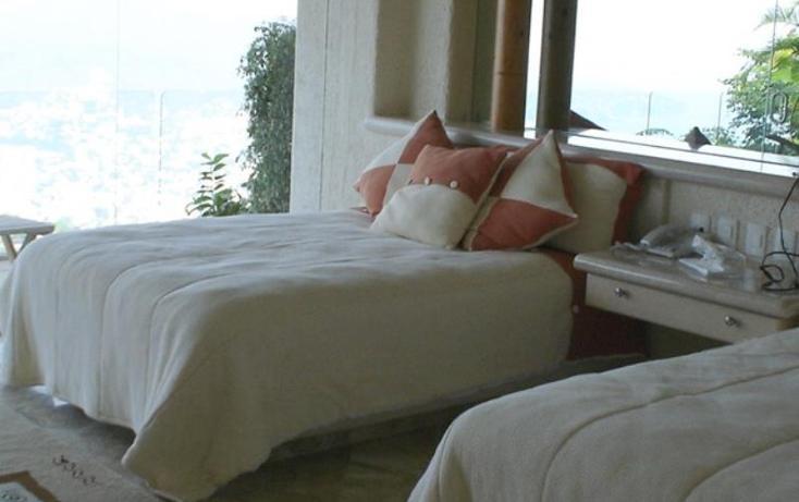 Foto de casa en venta en la cima , la cima, acapulco de juárez, guerrero, 628674 No. 08