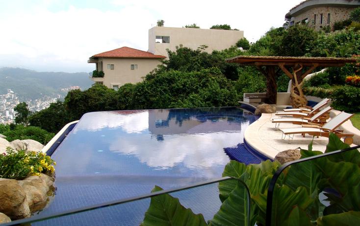 Foto de casa en venta en  , la cima, acapulco de ju?rez, guerrero, 689873 No. 02