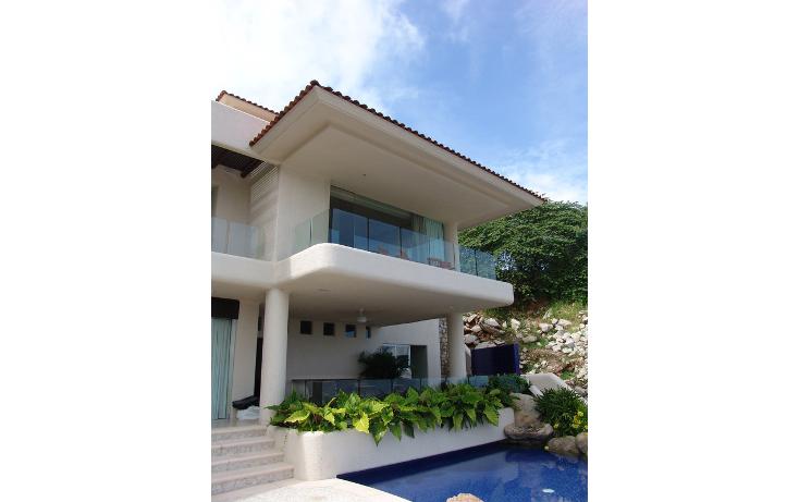 Foto de casa en venta en  , la cima, acapulco de ju?rez, guerrero, 689873 No. 03
