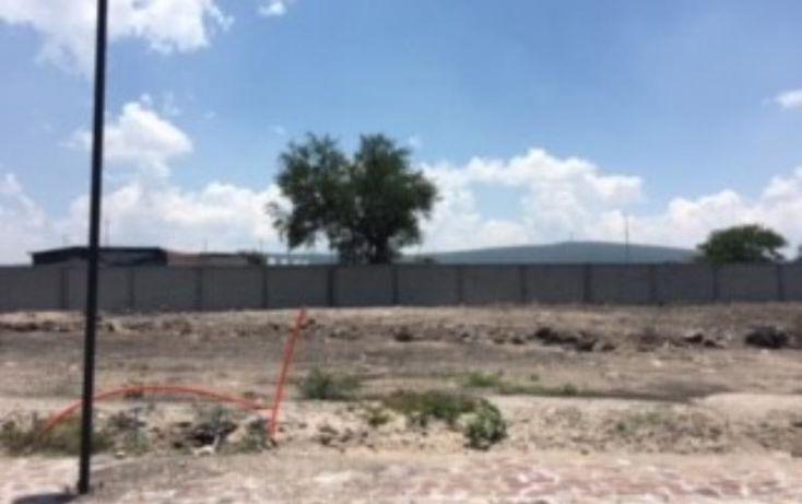 Foto de terreno habitacional en venta en la cima, peñuelas, querétaro, querétaro, 1997082 no 02