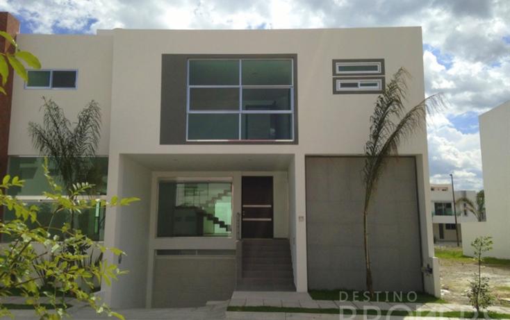 Foto de casa en venta en  , la cima, puebla, puebla, 1394021 No. 01