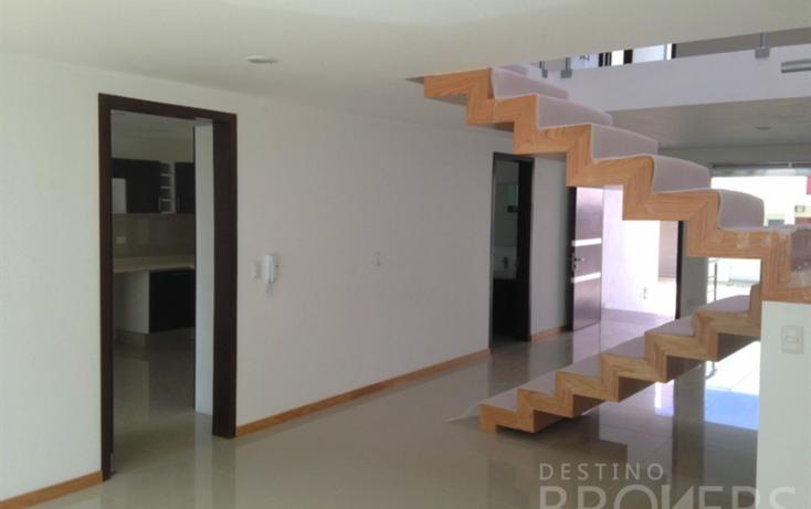 Foto de casa en venta en  , la cima, puebla, puebla, 1394021 No. 02