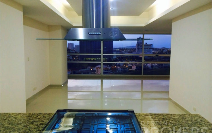 Foto de departamento en renta en  , la cima, puebla, puebla, 1394031 No. 01