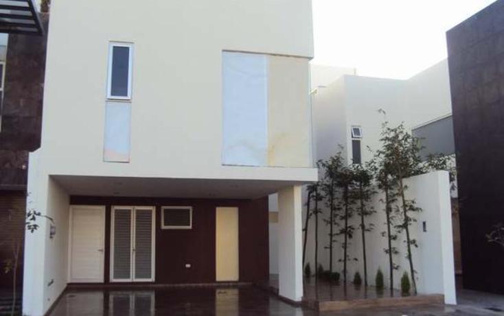 Foto de casa en renta en  , la cima, puebla, puebla, 525375 No. 01