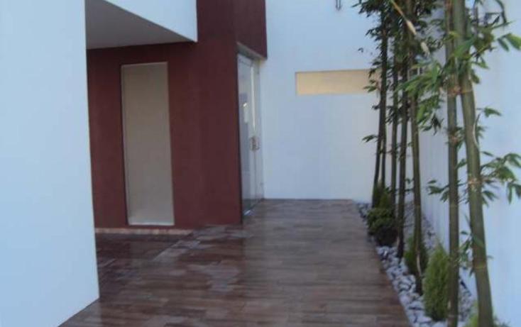 Foto de casa en renta en  , la cima, puebla, puebla, 525375 No. 02