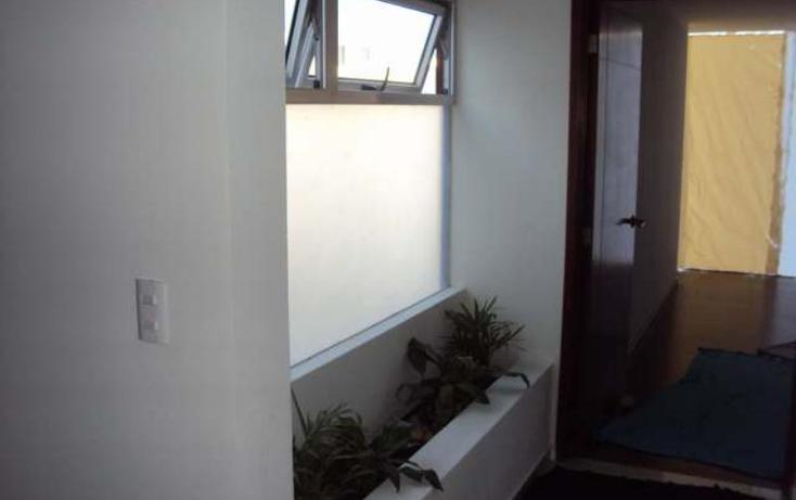 Foto de casa en renta en  , la cima, puebla, puebla, 525375 No. 10