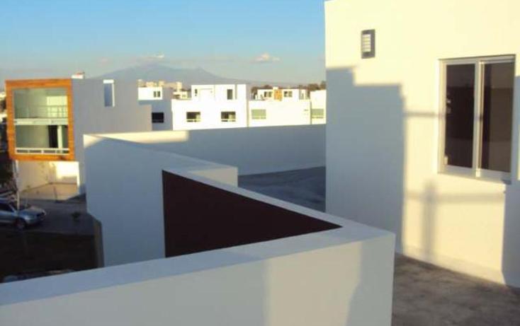 Foto de casa en renta en  , la cima, puebla, puebla, 525375 No. 14