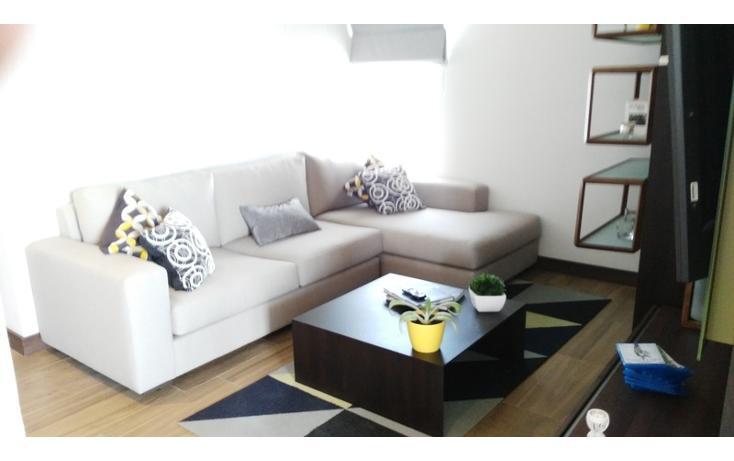 Foto de departamento en venta en  , la cima, querétaro, querétaro, 1382051 No. 09