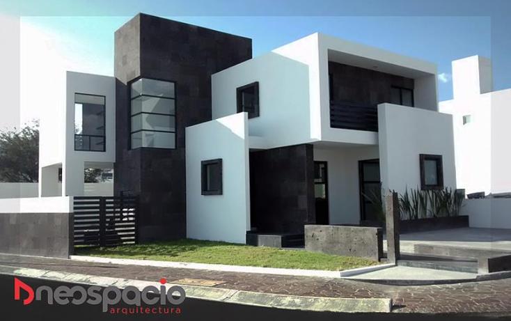 Foto de casa en venta en  , la cima, quer?taro, quer?taro, 1622322 No. 01