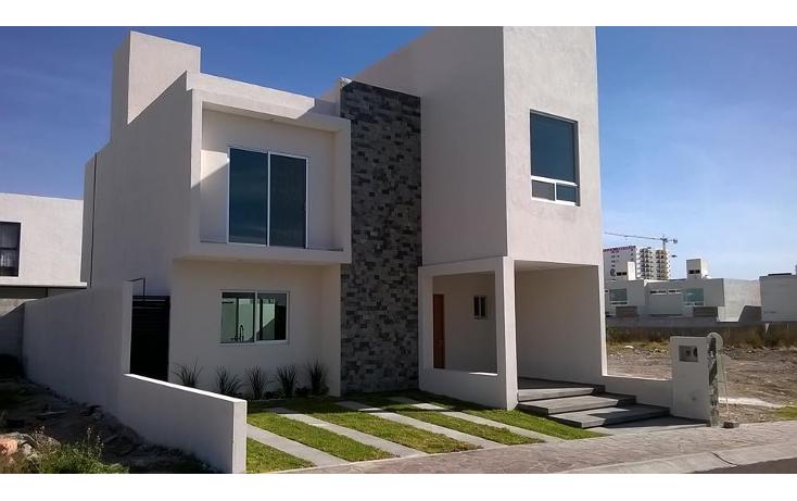 Foto de casa en venta en  , la cima, querétaro, querétaro, 1700776 No. 01