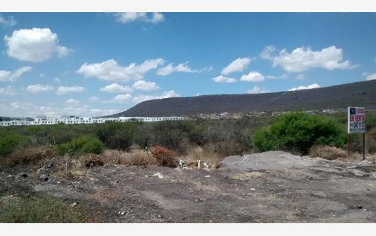 Foto de terreno habitacional en venta en  , la cima, querétaro, querétaro, 1845644 No. 03