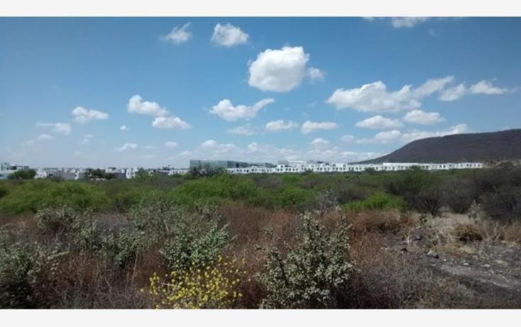 Foto de terreno habitacional en venta en anillo vial junípero serra , la cima, querétaro, querétaro, 1845644 No. 04