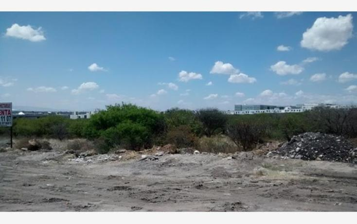 Foto de terreno habitacional en venta en anillo vial junípero serra , la cima, querétaro, querétaro, 1845644 No. 05