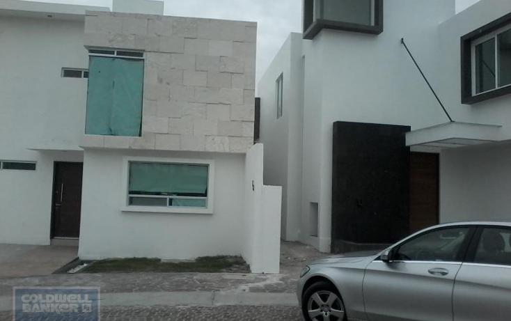 Foto de casa en venta en  , la cima, quer?taro, quer?taro, 1845754 No. 01