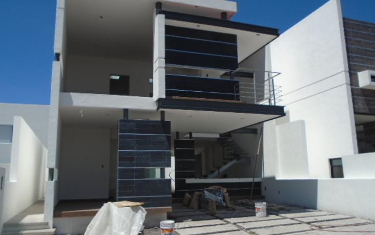 Foto de casa en venta en  , la cima, querétaro, querétaro, 2717949 No. 02