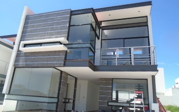 Foto de casa en venta en  , la cima, quer?taro, quer?taro, 451611 No. 01