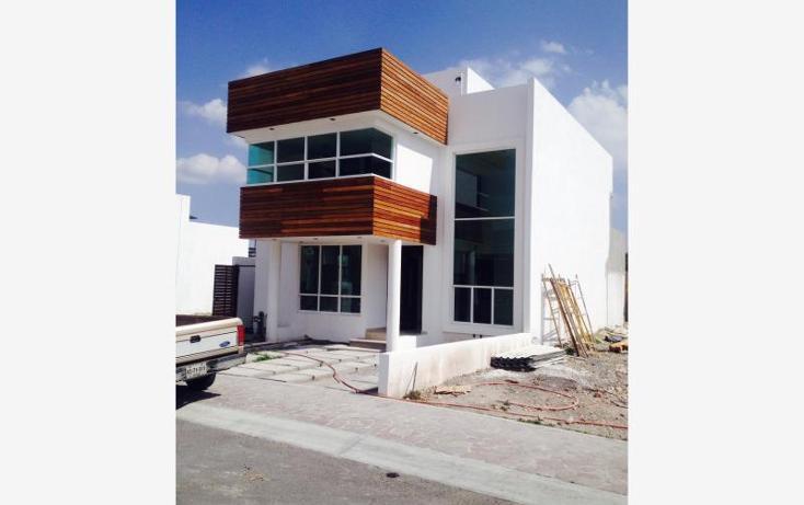 Foto de casa en venta en  , la cima, querétaro, querétaro, 875557 No. 02