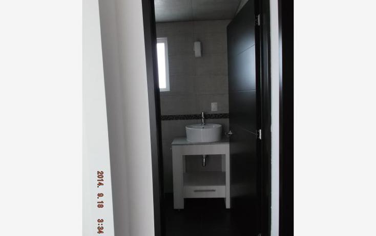 Foto de casa en venta en  , la cima, querétaro, querétaro, 875557 No. 08