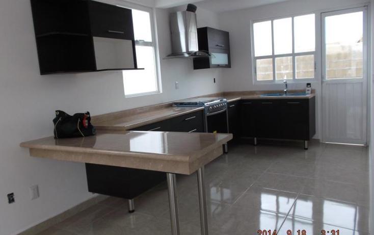 Foto de casa en venta en  , la cima, querétaro, querétaro, 875557 No. 11