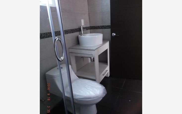 Foto de casa en venta en  , la cima, querétaro, querétaro, 875557 No. 20