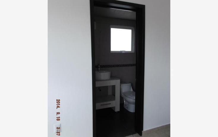 Foto de casa en venta en  , la cima, querétaro, querétaro, 875557 No. 21